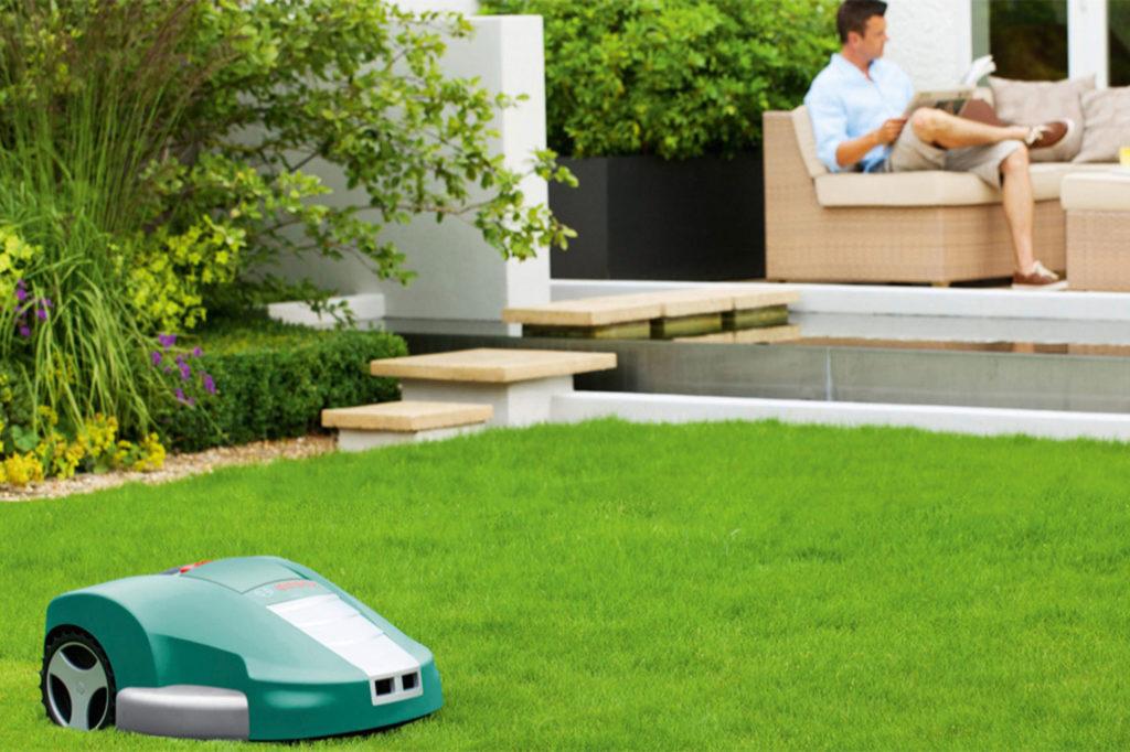 Kaufberatung - Diesen Rasenmäher solltest du kaufen